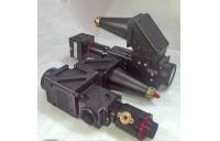 半导体测温同轴监视焊接头