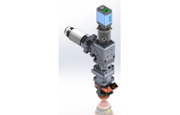 2000W光纤激光焊接头