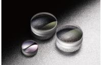 复合光纤耦合镜片
