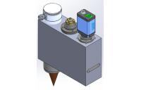 恒温塑料焊接光学系统